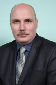Кулешов Валерій Вячеславович