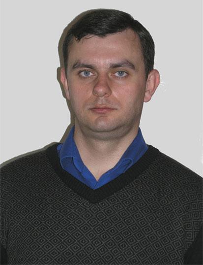 Афанасов Георгій Михайлович