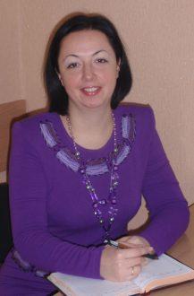 Александрова Олена Юріївна