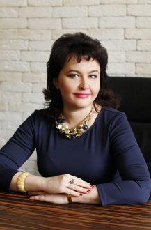 Антонова Вікторія Федорівна