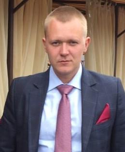 Арсененко Данило Володимирович