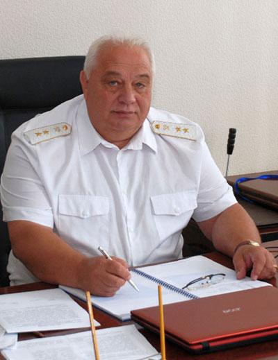 Астахов Віктор Миколайович