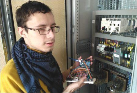 Дослідження мікропроцесорних контролерів Schneider Electric