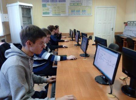 Практичне заняття з дисципліни Спеціалізована комп'ютерна графіка в автоматизованих системах