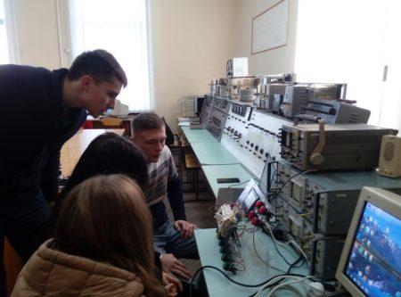 Програмування мікропроцесорного електронного реле Zelio