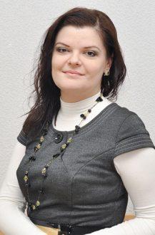 Бабіченко Юлія Анатоліївна