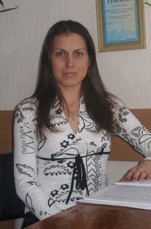 Бауліна Ганна Сергіївна