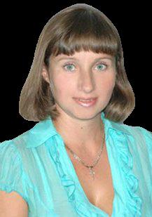 Бєлікова Наталія Віталіївна