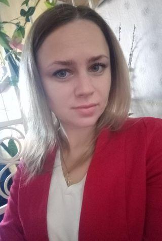 Безручнікова Ірина Юріївна