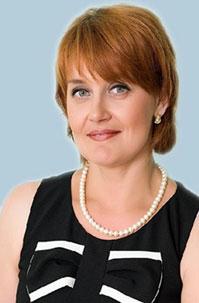 Близнюк Леся Миколаївна