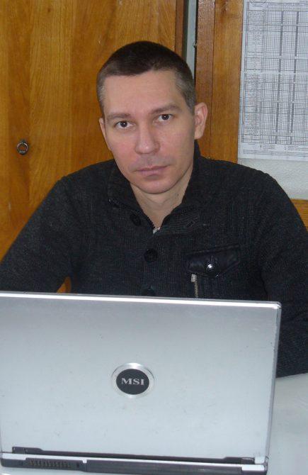Бобрицький Сергій Владиславович