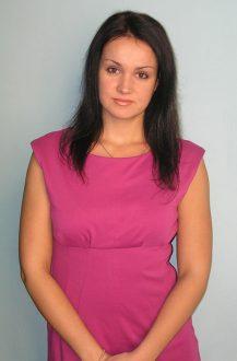 Bohomazova Hanna Yevhenivna