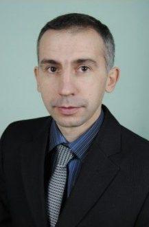 Бондаренко В'ячеслав Володимирович