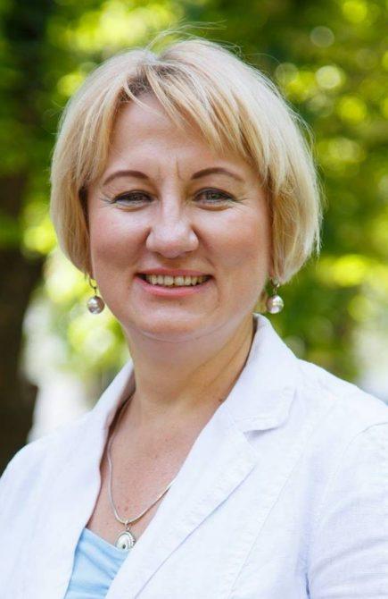 Бормотова Марина Валентинівна