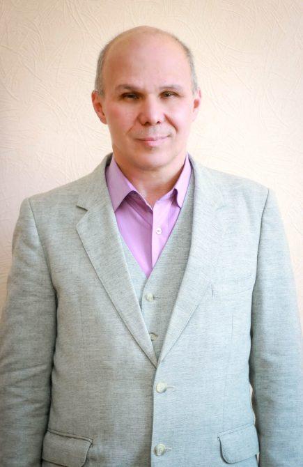 Боровик Юрій Тарасович