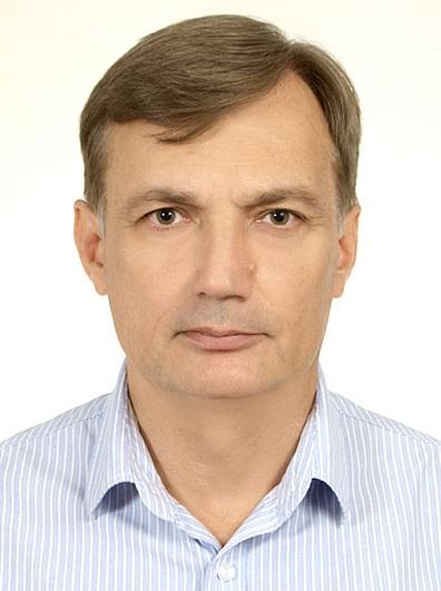 Бриксін Володимир Олександрович