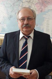 Бронза Семен Давидович