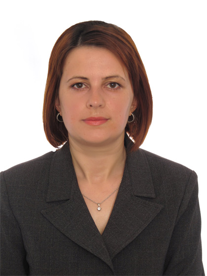 Бугаєць Наталія Володимирівна