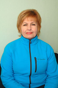 Буц Алла Миколаївна