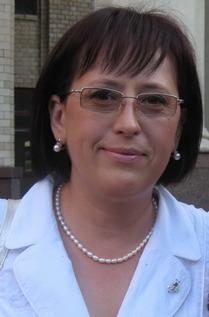 Чигирик Наталія Дмитрівна
