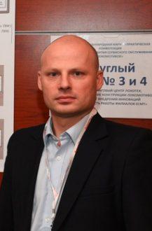 Дацун Юрій Миколайович