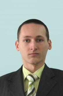 Долгополов Петро Віталійович