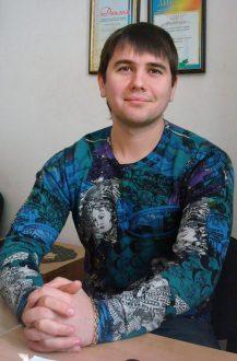 Дорош Микола Іванович