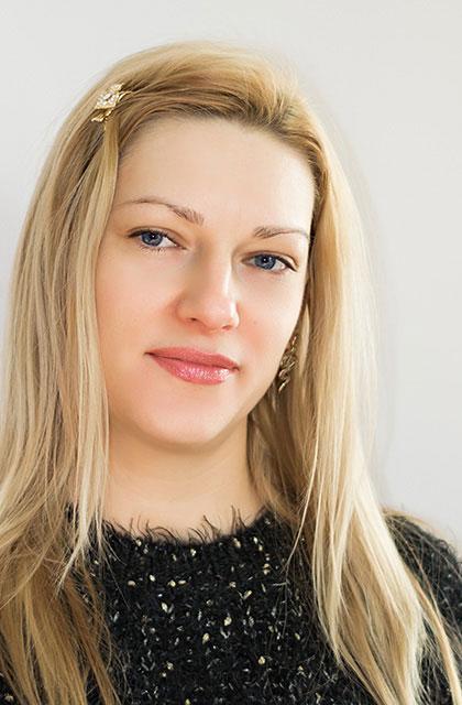 Дикань Олена Володимирівна