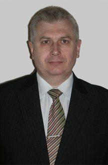 Євтушенко Андрій Вікторович