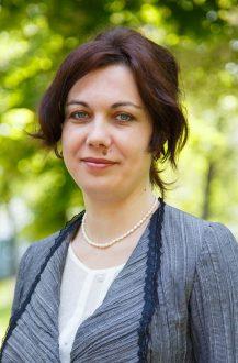 Тройнікова Олена Миколаївна