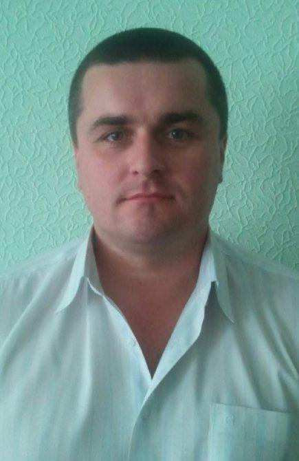 Рукавішников Павло Володимирович