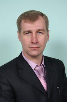 Гармаш Богдан Костянтинович