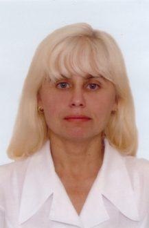 Гайворонська Тетяна Миколаївна