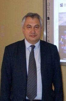 Геворкян Едвін Спартакович