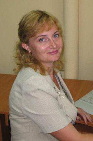 Гончарова Ольга Олександрівна