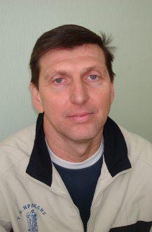 Горчанюк Валерій Андрійович