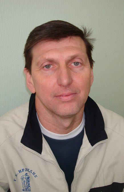 Horchaniuk Valerii Andriiovych
