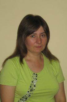 Горяінова Ольга Валеріївна