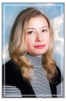 Гриценко Наталія Валеріївна
