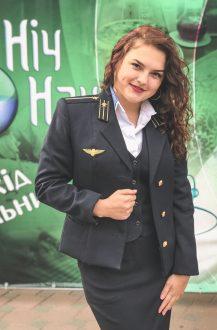 Григорова Єлизавета Ігорівна