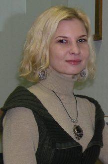 Грінченко Наталія Валеріївна