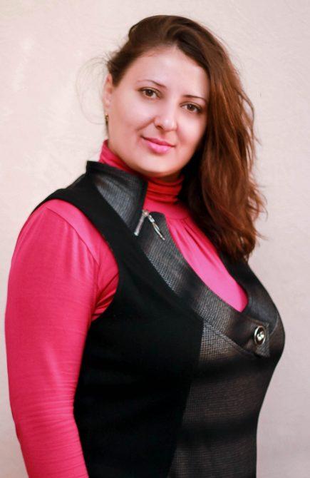 Olena Hryshyna