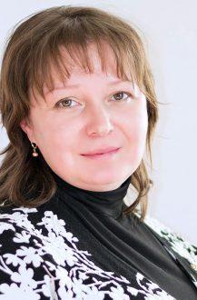 Gromova Olena