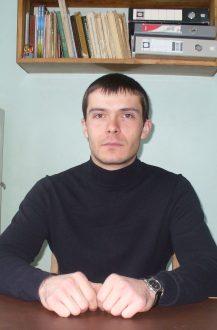Громов Володимир Ігорович