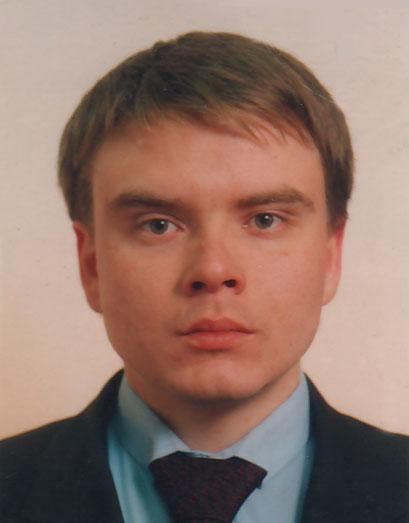 Khodakivsky Alexey