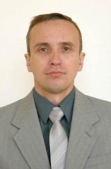 Горбушко Олександр Іванович