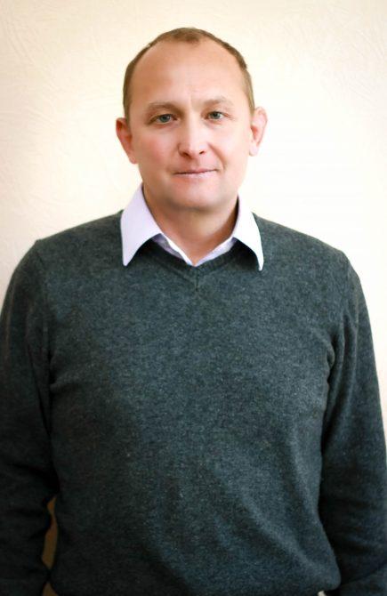 Єлагін Юрій Вікторович
