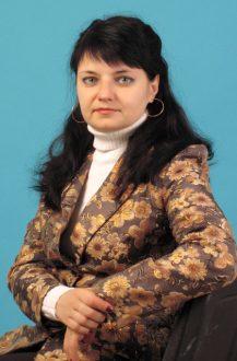 Kolycheva Tatiayana