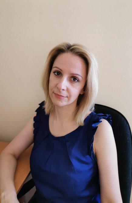 Козодой Наталія Володимирівна