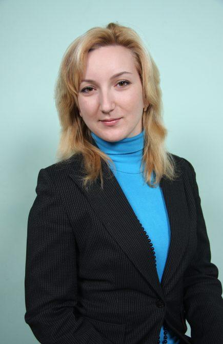 Golovko Tetiana